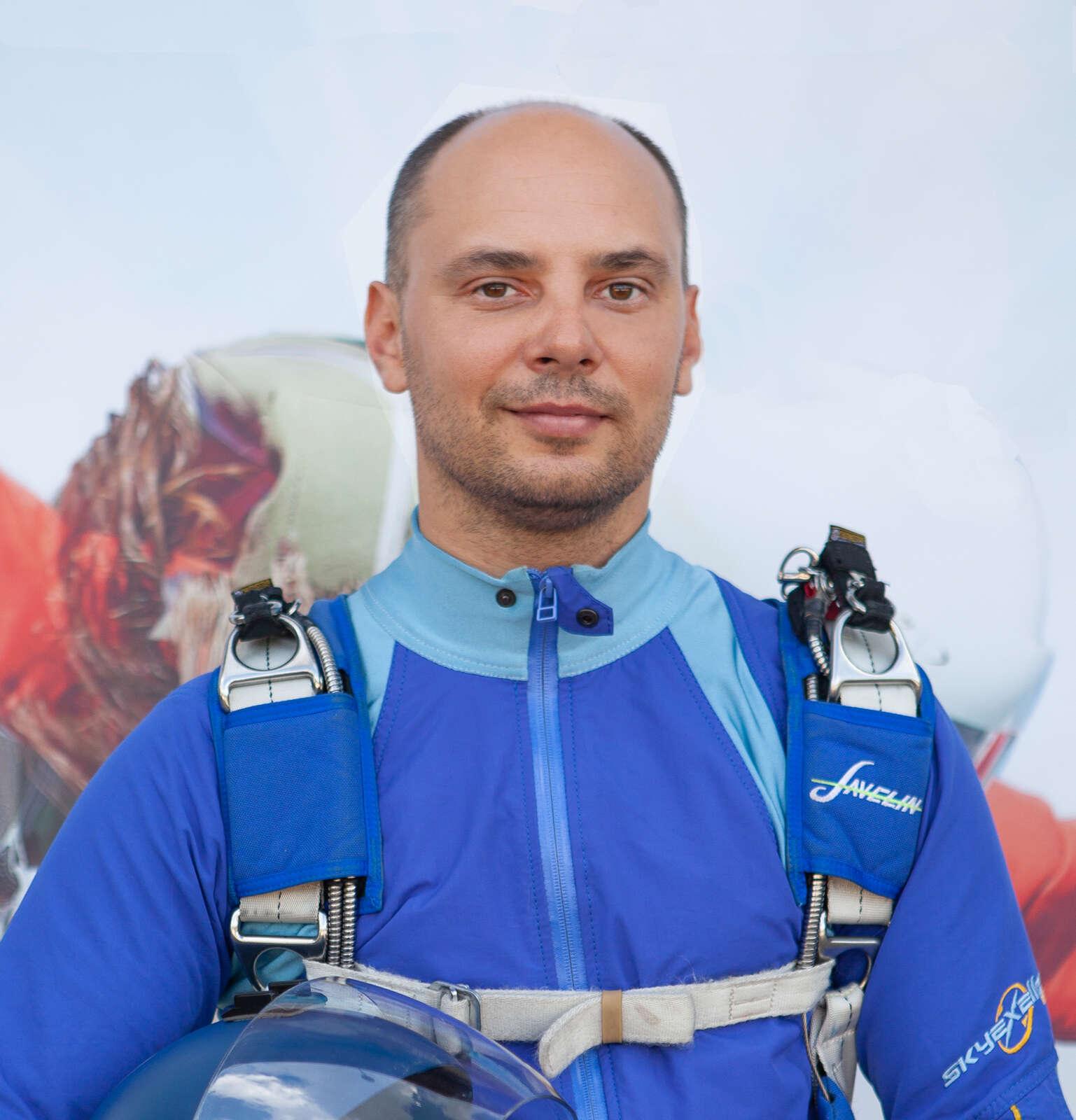 Volodymyr Zaikin