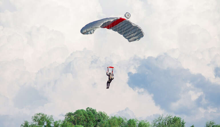 Safety Day на Аеродромі Півці в 2021 році - Skydive Academy