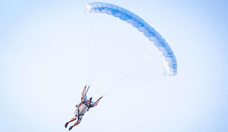 Парашутні збори з 24 квітня по 10 травня 2021 - Skydive Academy