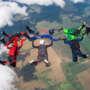 Прыжки с парашютом 15-16 мая